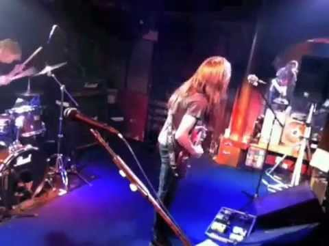 [LIVE] PINKY DOODLE POODLE - Live at CHELSEA HOTEL in Tokyo - August 16th, 2012 - Ustream