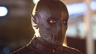 The Flash- ZOOM vs. DR Wells