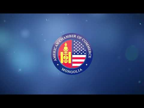 American Chamber of Commerce in Mongolia
