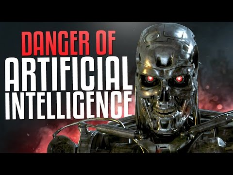 The Danger of Artificial Intelligence (MWR Commentary)