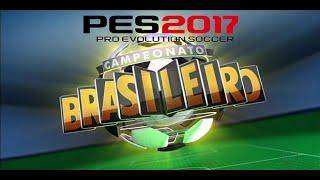 PES 2017 CAMPEONATO BRASILEIRO COM CORINTHIANS -COPA DO BRASIL Xbox 360 #1