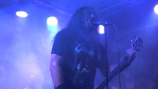 Diabolical Messiah - Perverse Domain (Wermelskirchen, Germany)