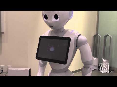 RobotsMoveIntoJapaneseHomes