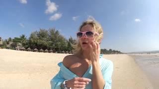 видео Отдых на море во Вьетнаме