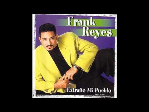 Frank Reyes - Sola Te Quedaras