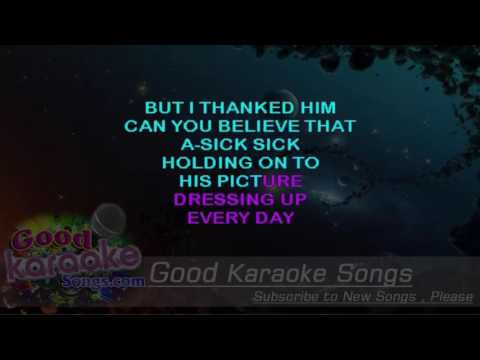 Precious Things  - Tori Amos (Lyrics Karaoke) [ goodkaraokesongs.com ]