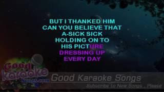 Precious Things - Tori Amos (Lyrics Karaoke) [ goodkaraokesongs.com ]