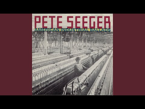 Pete Seeger - Hard Times In The Mill scaricare suoneria
