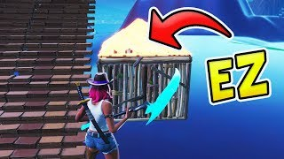How To Counter Turtling in Fortnite (100% WORKING)