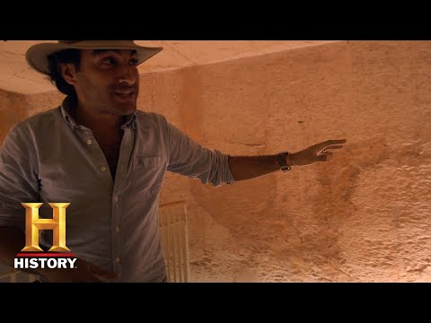 Ancient Aliens: King Tut's Alien Protectors (Season 12, Episode 5) | History