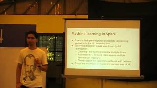 Introduction to Machine Learning in Spark - Part 1