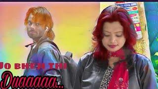 Jo bheji thi dua|A love story dance|Choreography Rashid Anwer