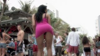 Repeat youtube video Harlem Shake - South Beach at Winter Music Conference 2013 (WMC)