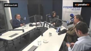El Primer Café analizó los dichos de Bachelet con respecto al nombramiento de Segpres