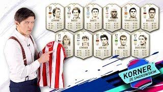 FIFA 19 - Korner ze Smokowskim - odc. 16. - ikony FUT + KONKURS