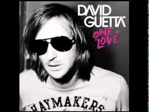 David Guetta ~ Boom Boom Pow
