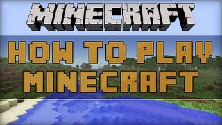 How To Play Mine¢raft For Newbies