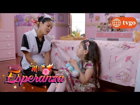 Mi Esperanza 15/10/2018 - Cap 65 - 4/5