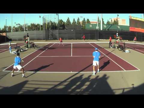 02 22 2013 USC Vs UCLA men