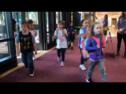 Orchard View Schools First Day 2019