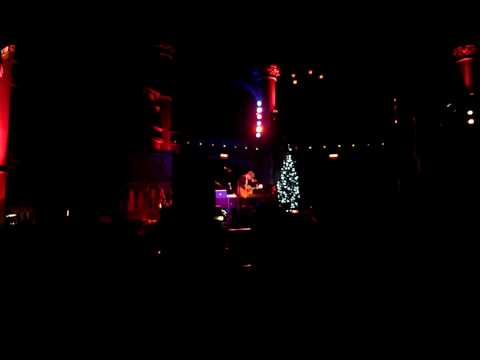 Foy Vance - Gabriel & The Vagabond - Dec09