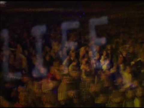 Tiësto - Carpe Noctum (Fire Element Mix) [Ewien Video]