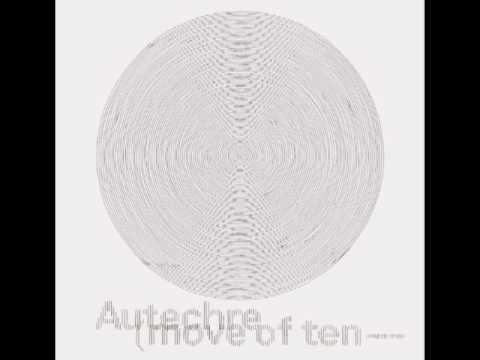 Autechre- rew(1) mp3
