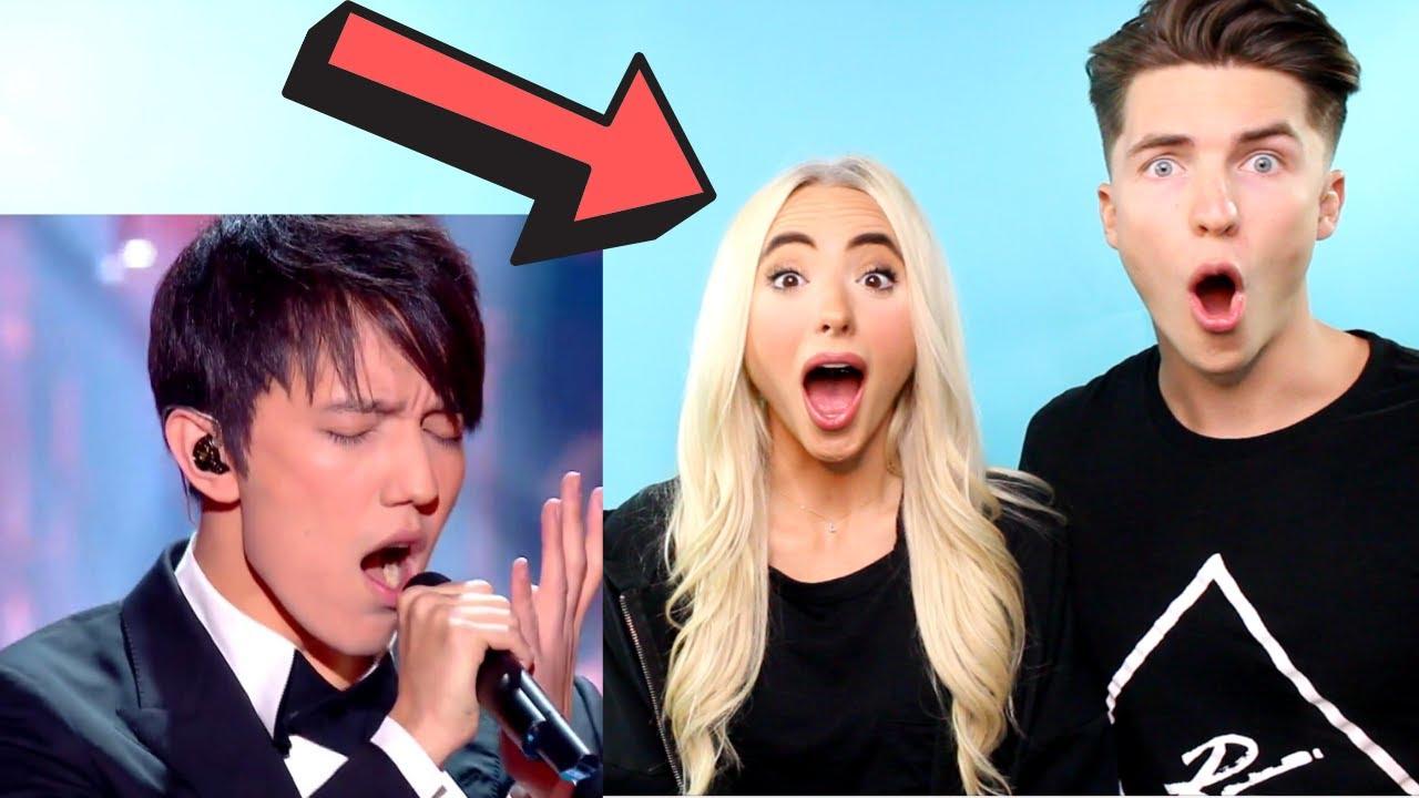VOCAL COACH and Singer React to Dimash Kudaibergen - SOS (Her FIRST listen)