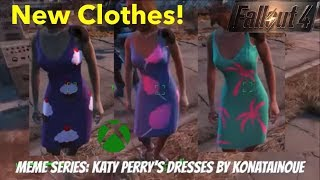 Fallout 4 Xbox One Mods|Meme Series: Katy Perry