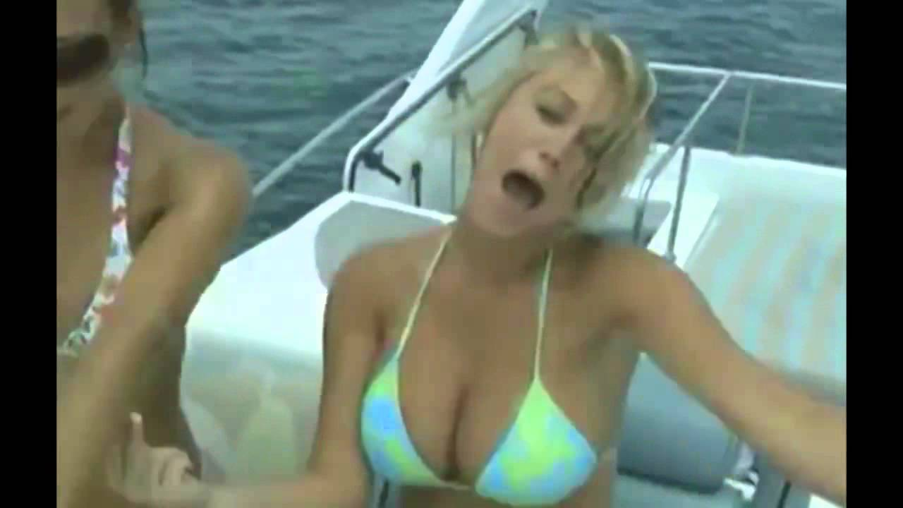 Sexiest Boobs  Bouncing