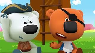 Download Ми-ми-мишки - все серии подряд - Мультики для детей Mp3 and Videos