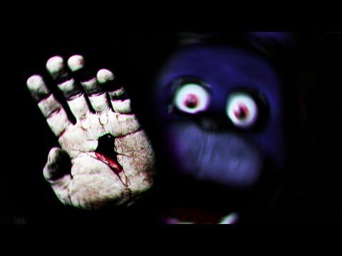 Five Nights at Freddy's ► СМЕРТИ