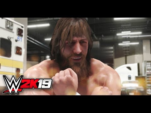 WWE 2K19 OFFICIAL GAMEPLAY - 2K SHOWCASE TRAILER (PS4 Pro)