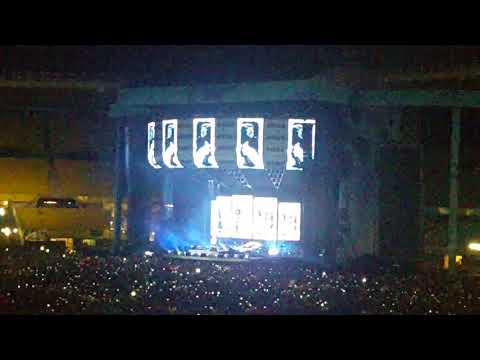 "Ed Sheeran - Perfect @ ""Divide World Tour"" In Vienna 2018"