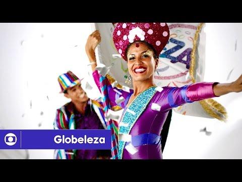 Globeleza 2017; veja a vinheta