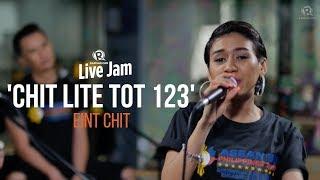Eint Chit – 'Chit Lite Tot 123'