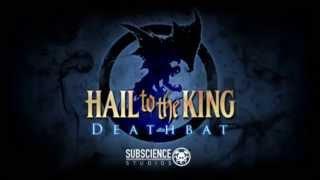 avenged sevenfold deathbat unholy confession theme
