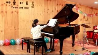 161216 소리마을 작은음악회67회 3 03 박연우 - 환상축제 외1곡