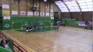 KB United   Cannes Bocca Futsal 20 10 12