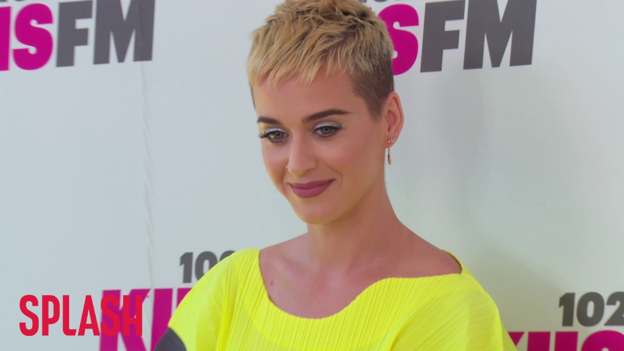 Katy Perry S Short Hair Led To Her 360 Degree Liberation
