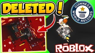 * FUNNY * DELETED EVERY DIRT AND STONE BLOCK IN Roblox Mining Simulator! (SO MANY ORES!)