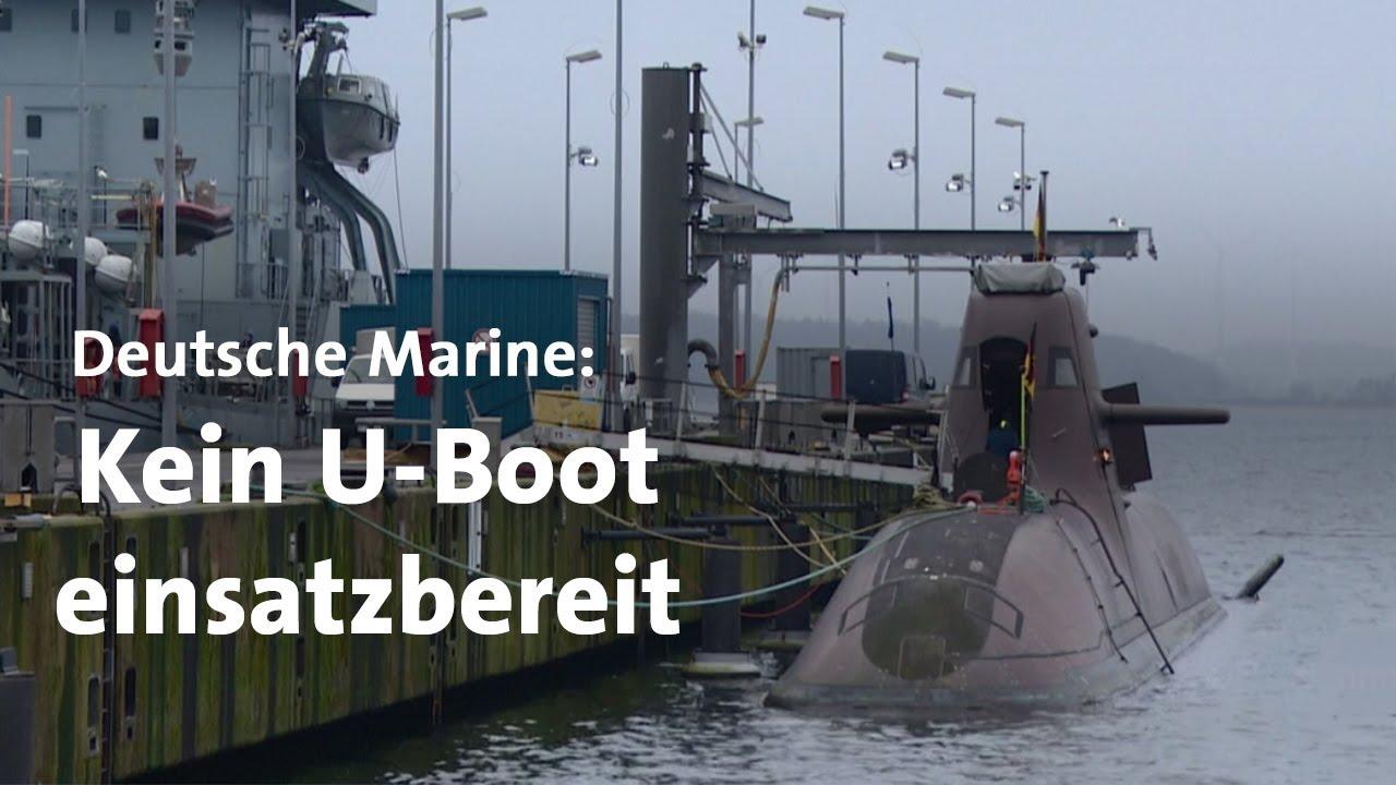 u boot in not