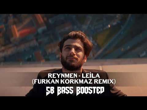Leila Furkan Korkmaz Remix Mp3 Indir Cep Muzik Indir