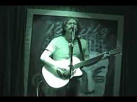 Jonathan Coulton in LA -03-First Of May