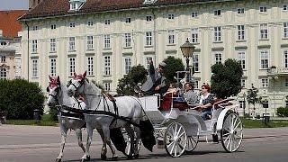 Выборы в Австрии: страну ждут перемены(В Австрии состоится в воскресенье второй тур президентских выборов, которые несут стране серьёзные переме..., 2016-05-20T17:35:42.000Z)