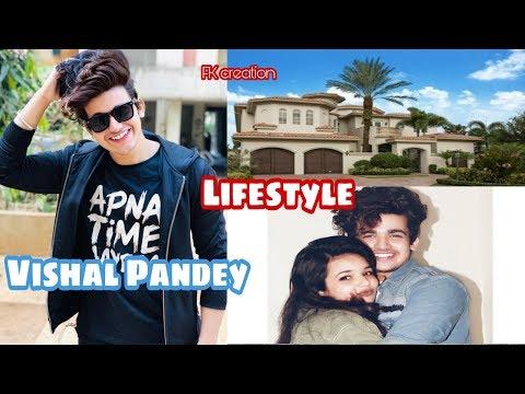 Vishal Pandey Tiktok Lifestyle | Family | Income | Biography By FK Creation