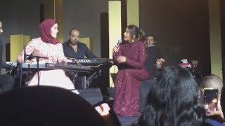 Download شيرين عبدالوهاب تتألق وتشعل حفلتها في الكويت Mp3 and Videos