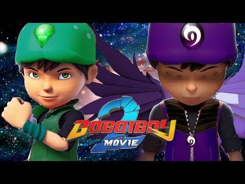Kapan Boboiboy Movie 2 Tayang Di 2019