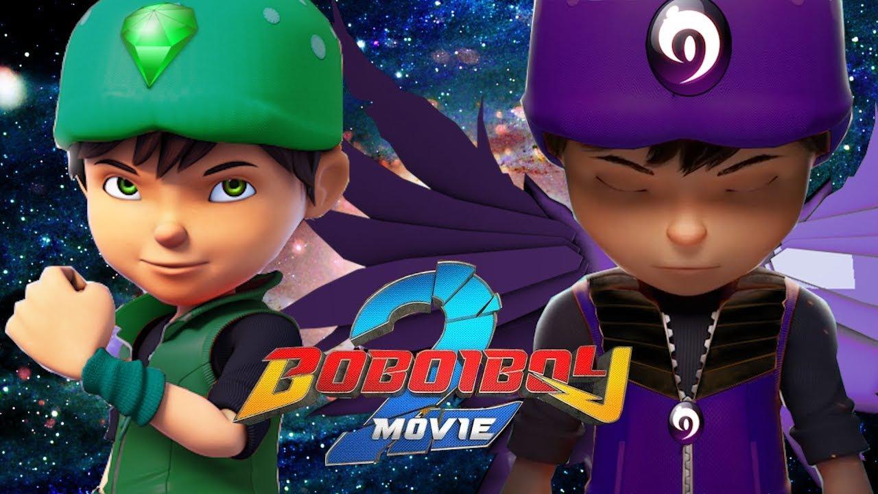 Kapan Boboiboy Movie 2 Tayang Di 2019 Youtube