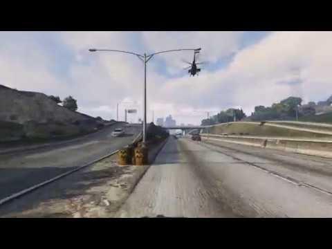 GTA Online - Solo HeadHunter